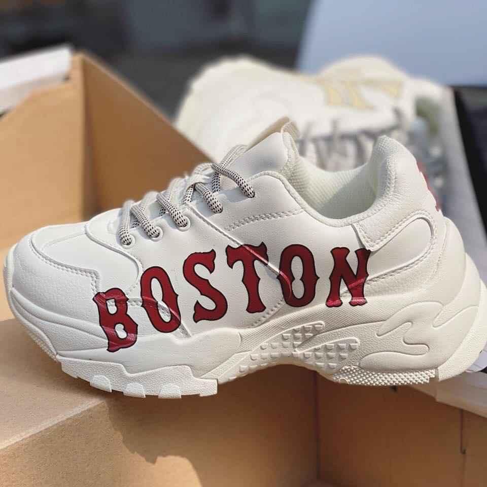 Sỉ giày sneaker MLB