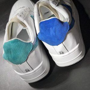 Sỉ giày Nike Vandalized