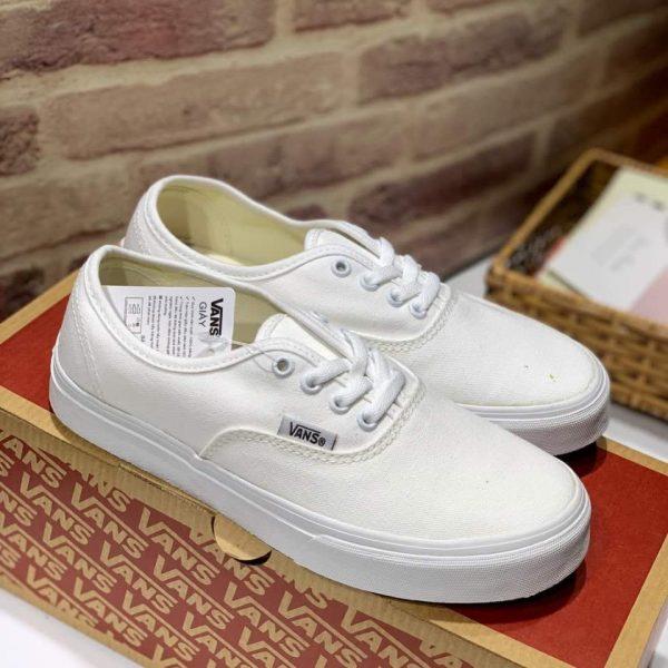 Sỉ giày Vans Authentic classic