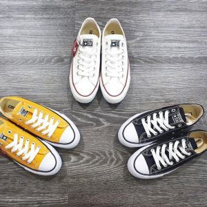 Chuyên bỏ sỉ giày converse giá rẻ tphcm