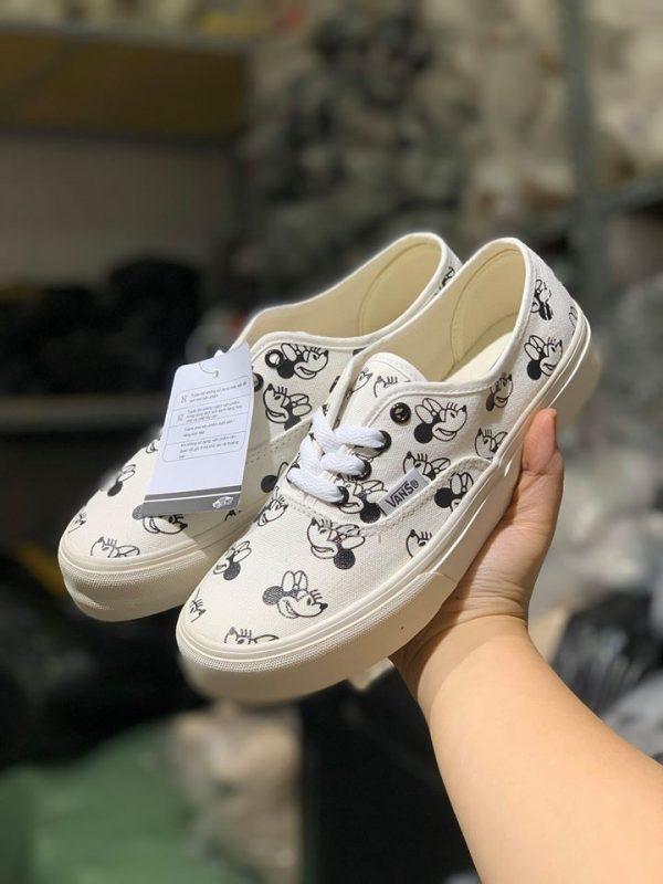 Sỉ giày vans