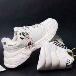 Giày Sneaker MLB Big Bull Chunky Mickey New New York Yankee