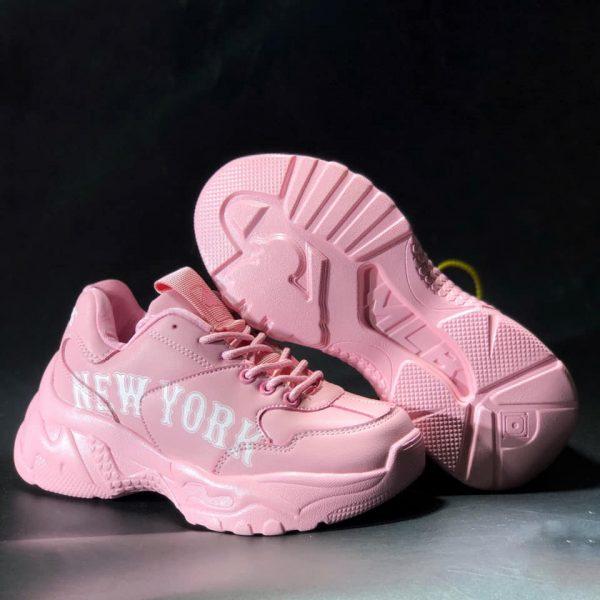 Giày Sneaker MLB HCM