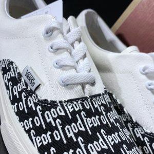 sỉ giày Vans Fearofgod