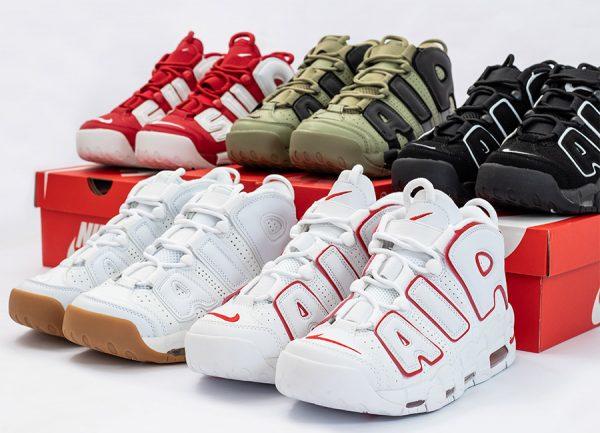 các loại giày super fake