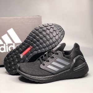 Giày thể thao Ultra Boost đen