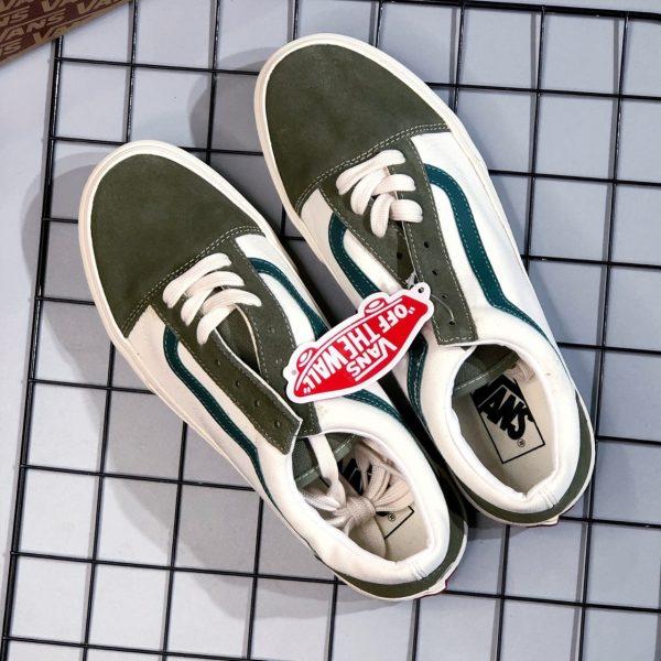 Bỏ sỉ giày vans da rep 2