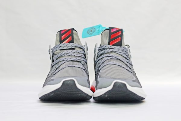 Giày Allpha Bounce 2020 Replica Xám Đỏ