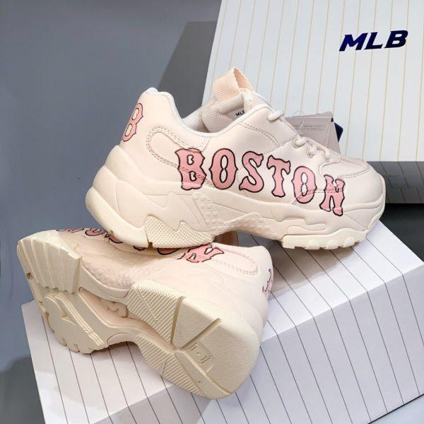 Giày MLB Big Ball Chunky Boston