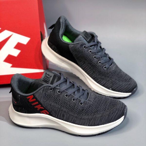 Giày Nike Zoom V202 xám đen