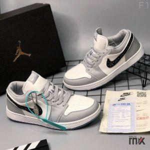 mẫu giày mới nhất