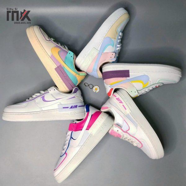 kinh doanh shop giày online