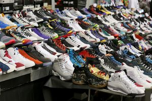 kinh doanh shop giày dép