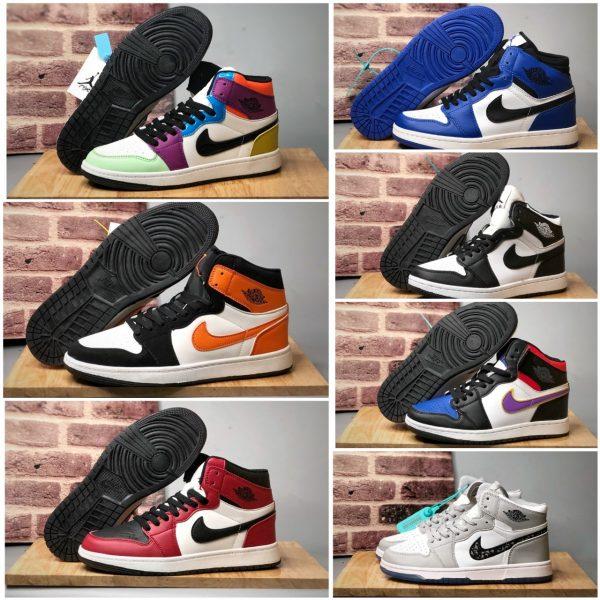Xưởng sỉ giày nike Jordan